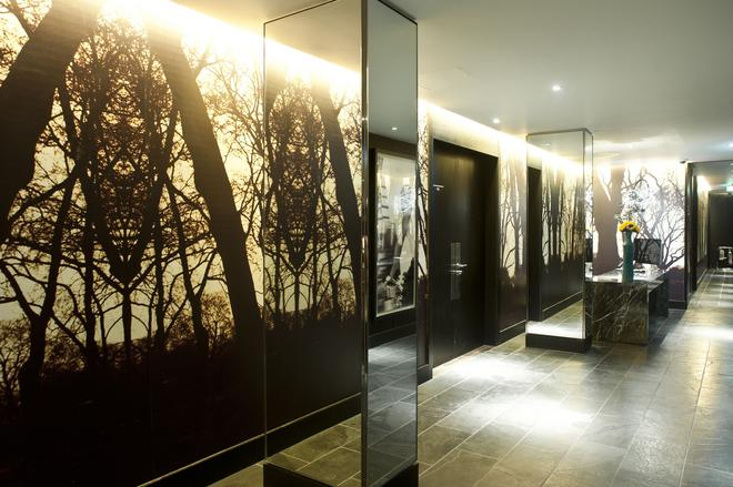 South Place Hotel - Londres - Lobby