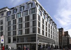 South Place Hotel - London - Building