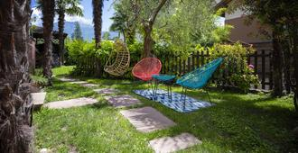 Villa Bellaria - ריבה דל גארדה - נוף חיצוני