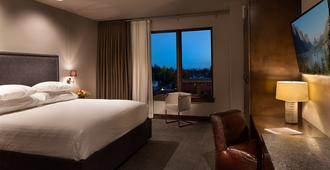 The Firebrand Hotel - Whitefish