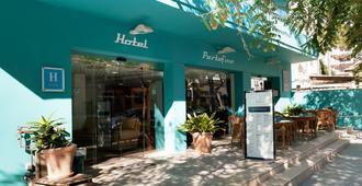 Hotel Ur Portofino - Palma de Mallorca - Gebouw