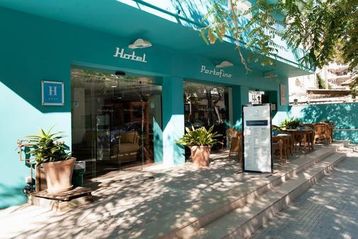 Hotel Ur Portofino - Пальма-де-Майорка - Здание
