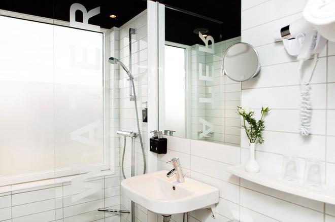 精英皇宮酒店 - 斯德哥爾摩 - 斯德哥爾摩 - 浴室