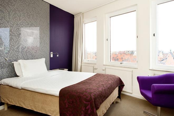 精英皇宮酒店 - 斯德哥爾摩 - 斯德哥爾摩 - 臥室
