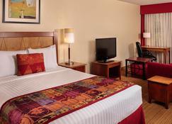 Residence Inn by Marriott San Jose Campbell - Campbell - Bedroom