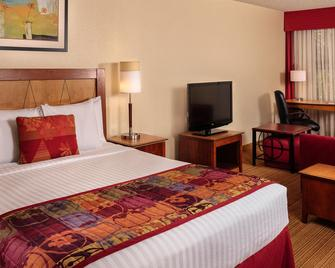 Residence Inn by Marriott San Jose Campbell - Campbell - Schlafzimmer