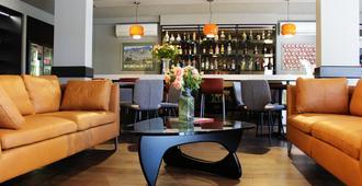 The Oriana, Orange - Orange - Lounge