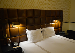 Gild Hall, A Thompson Hotel - Nova York - Quarto