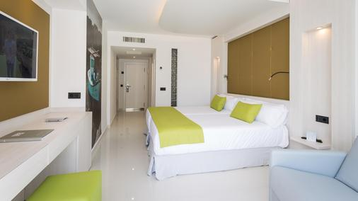 Sirenis Hotel Goleta & Spa - 伊維薩鎮 - 臥室