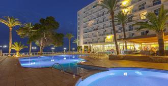 Sirenis Hotel Goleta & Spa - Thị trấn Ibiza - Bể bơi