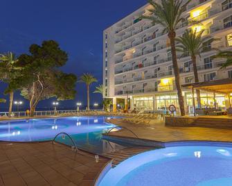 Sirenis Hotel Goleta & Spa - Ibiza - Pool