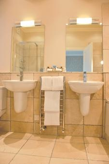 The Fisherbeck - Ambleside - Bathroom