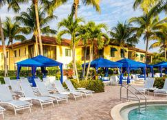 Naples Bay Resort & Marina - Naples - Patio