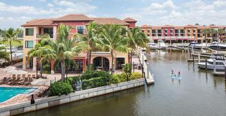 Naples Bay Resort & Marina - Naples - Edificio