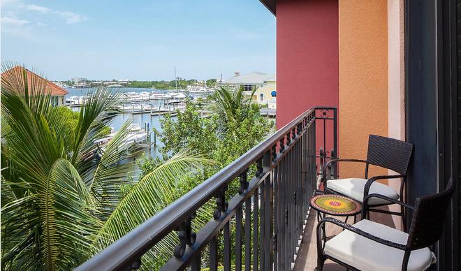 Naples Bay Resort & Marina - Naples - Parveke