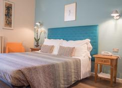 Hotel Antica Stallera - Cannobio - Værelsesfaciliteter
