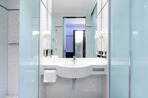 Hotel Allegra Zurich Airport - Kloten - Bathroom