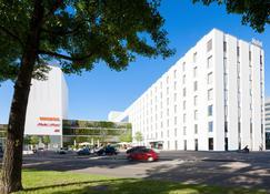 Hotel Stücki - Basel - Edifício