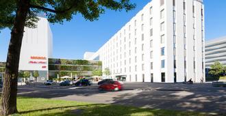 Hotel Stücki - Basel