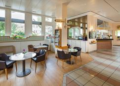 Hotel Welcome Inn - Kloten - Restaurante