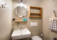 Hotel Alpenblick - Bern - Phòng tắm