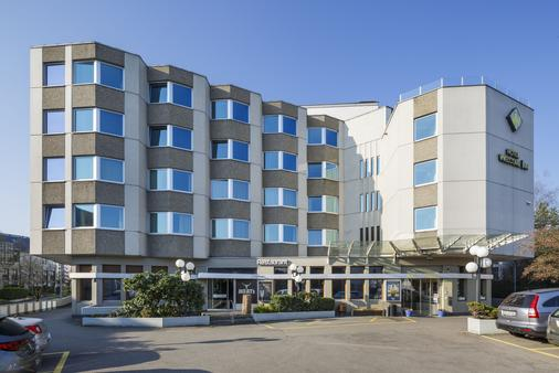 Hotel Welcome Inn - Kloten - Building