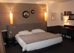 Hôtel Pasteur - Châlons-en-Champagne - Chambre
