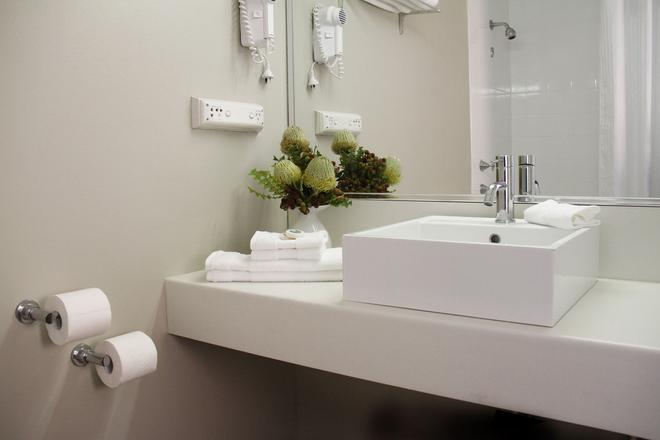 Rydges Camperdown - Sydney - Bathroom