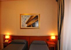 Hotel Orlanda - Rome - Bedroom