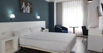 Gran Hotel Regente - Oviedo - Soverom