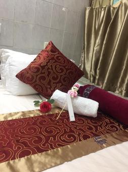 Merryland Guest House - Hong Kong - Room amenity