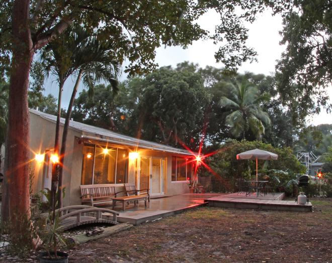 Key Largo Cottages - Key Largo - Rakennus
