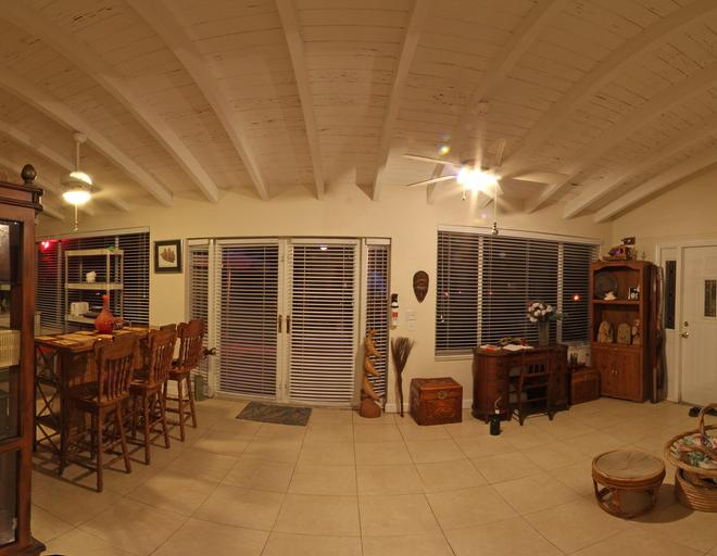 Key Largo Cottages - Key Largo - Ravintola