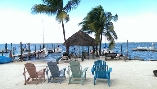Key Largo Cottages - Key Largo - Παραλία