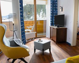 Austria Trend Hotel Alpine Resort Fieberbrunn - Fieberbrunn - Зручності у номері