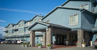 Harbor 360 Hotel Seward - Seward - Edificio