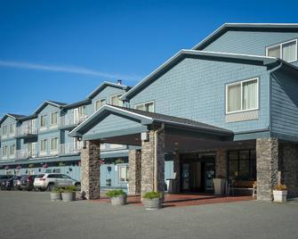 Harbor 360 Hotel Seward - Seward - Κτίριο