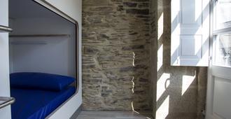 Hostel Cross - Adults Only - Lugo - Bedroom