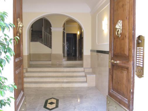 Cressy - Rome - Lobby