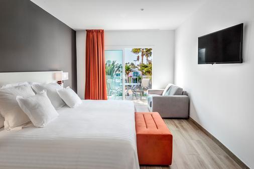 Barceló Corralejo Sands - Corralejo - Phòng ngủ