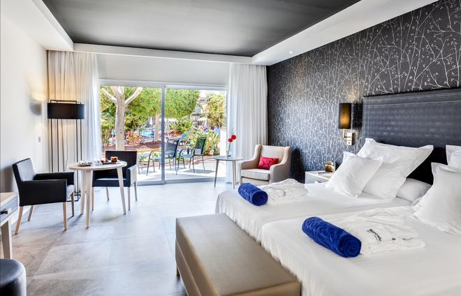 Barceló Corralejo Bay - Только для взрослых - Ла-Олива - Спальня