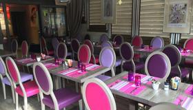 L'Arche de Porquerolles - Hyères - Restaurant