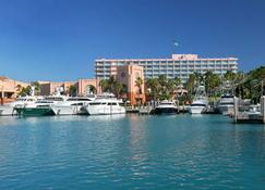 The Coral at Atlantis - Nassau - Building