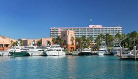 The Coral At Atlantis - Nasáu - Edificio