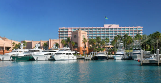 The Coral At Atlantis - Nassau - Building