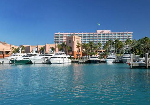 亞特蘭蒂斯珊瑚飯店 - 拿騷 - 建築