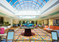 The Coral At Atlantis - Nassau - Lobby