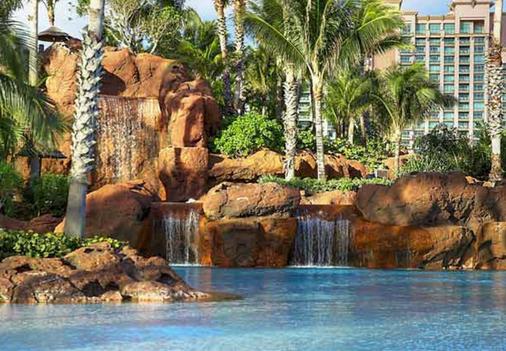 亞特蘭蒂斯珊瑚飯店 - 拿騷 - 飯店設施