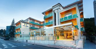 Sant Jordi Boutique Hotel - Calella - Toà nhà