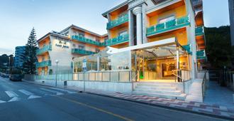 Sant Jordi Boutique Hotel - Calella - Edificio